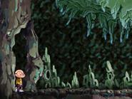 Blue Caverns