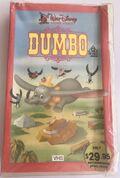 Dumbo 1989 AUS VHS