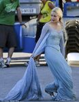 Elsa in Once Upon a Time 3