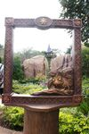 Fairy Tale Forest Photo Frame 01