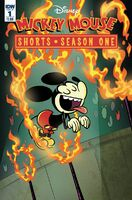 MickeyMouseShorts issue 1