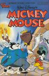 Mickey mouse comic 256