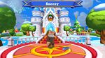 Sneezy Disney Magic Kingdoms Welcome Screen