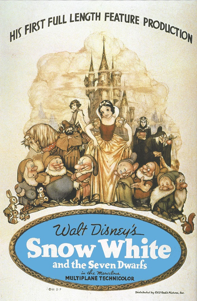 1937 disney wiki fandom powered by wikia