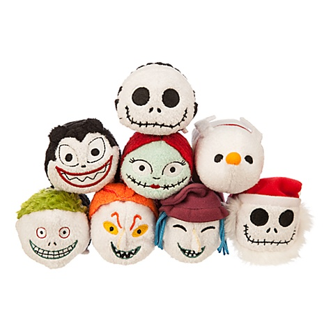 File:The Nightmare Before Christmas Tsum Tsum Collection.jpg