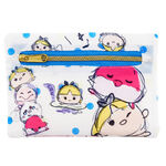 Tsum Tsum Alice in Wonderland tissue case with fastener