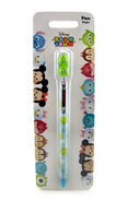 Tsum Tsum Little Green Aliens Pen