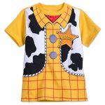 Woody Costume T-Shirt