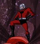 Ant-Man EarthsMightiestHeroes