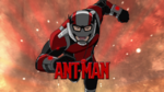 Ant-Man USM 10