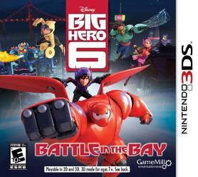 BigHero6BattleintheBayCover