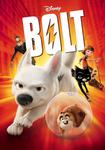 Bolt - Poster