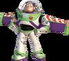 Buzz Lightyear Render
