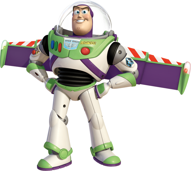 Buzz Lightyear Disney Wiki Fandom Powered By Wikia