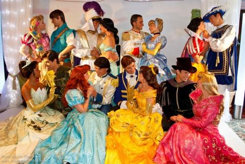 image disney princess and princes real life couples jpg disney