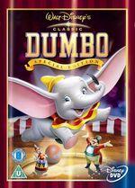Dumbo2007UKDVD