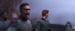 Frozen II - Mattias Other Soldiers