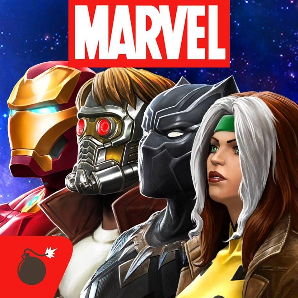 c8341a73 Marvel: Contest of Champions | Disney Wiki | FANDOM powered by Wikia