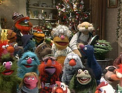 a muppet family christmas is a 1987 christmas television special starring jim hensons muppets it was shot in toronto ontario canada