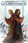 Obi-Wan and Anakin Marvel 01