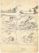 Oswald-storyboard