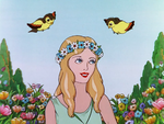 Persephone (The Goddess of Spring) 10