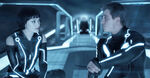 Quorra-and-Sam-tron-legacy