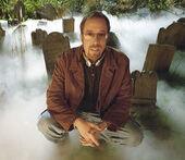 Rob Minkoff Haunted Mansion