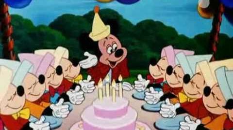 TOPOLINO - La festa di Pluto.avi