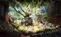 Tarzan Call of the Jungle