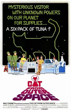 The-cat-from-outer-space