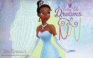 Tiana Fairy Tale Dreams- 1280x800