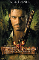 Will Turner Poster