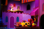 Aladdin It's a Small World