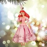 Ariel Sketchbook Ornament 2