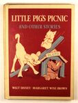 Blog Heath Little pigs picnic