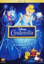 Cinderela-dvd