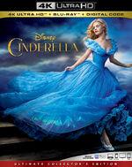 Cinderella2015 4KUHD