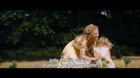 Cinderella - Tuhkimon tarina - suomeksi tekstitetty traileri - Elokuvateattereissa 13.3.2015