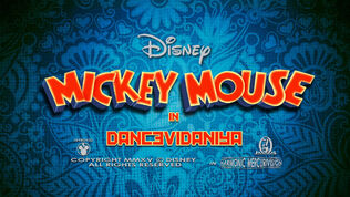 Dancevidaniya title card