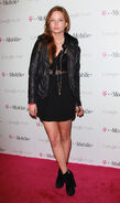 Daveigh Chase Google Music Launch party