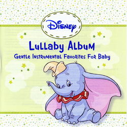 Disneys lullaby album 2011