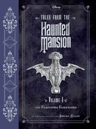 Haunted Mansion Tales Volume 1