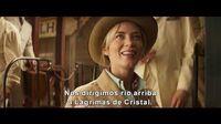 Jungle Cruise (título en español a confirmar) - Nuevo tráiler (subtitulado)