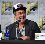 Kenny Ortega SDCC