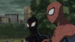 Miles Morales & Spider-Man USMWW 1