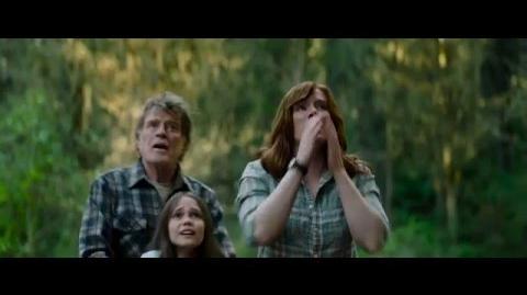 Peter en de Draak - Teaser Trailer