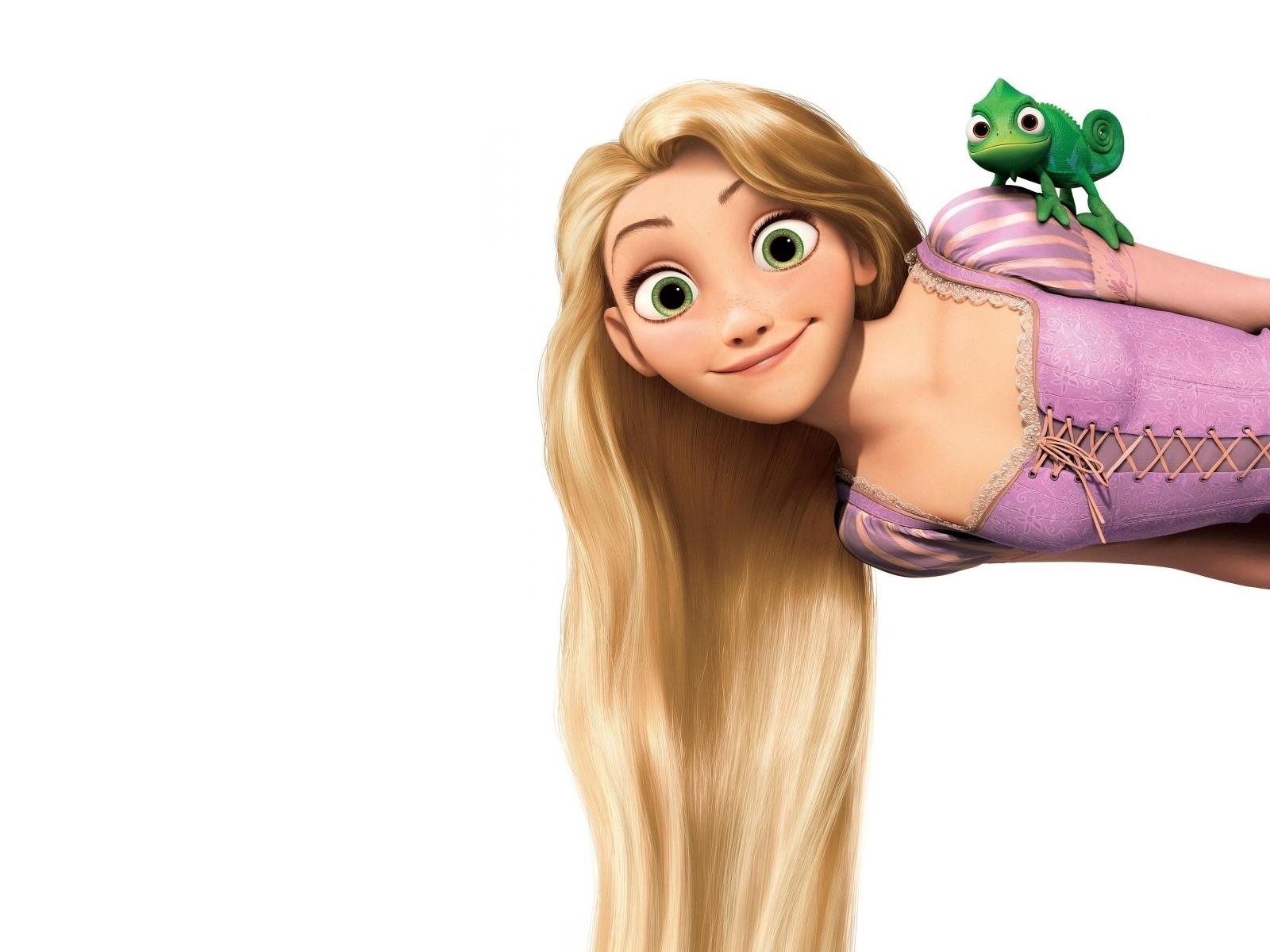Rapunzel Picture