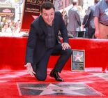 Seth MacFarlane Hollywood Walk of Fame