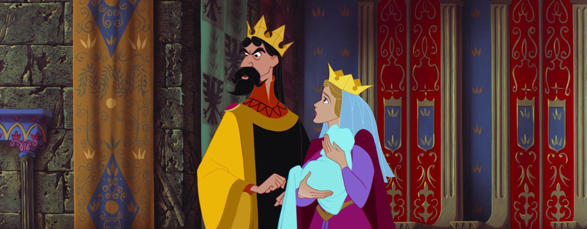 Category Sleeping Beauty Characters Disney Wiki Fandom